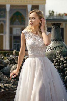 Свадебное платье SV195