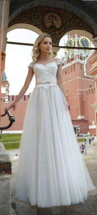 Свадебное платье SV215