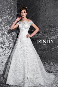 Свадебное платье TO385