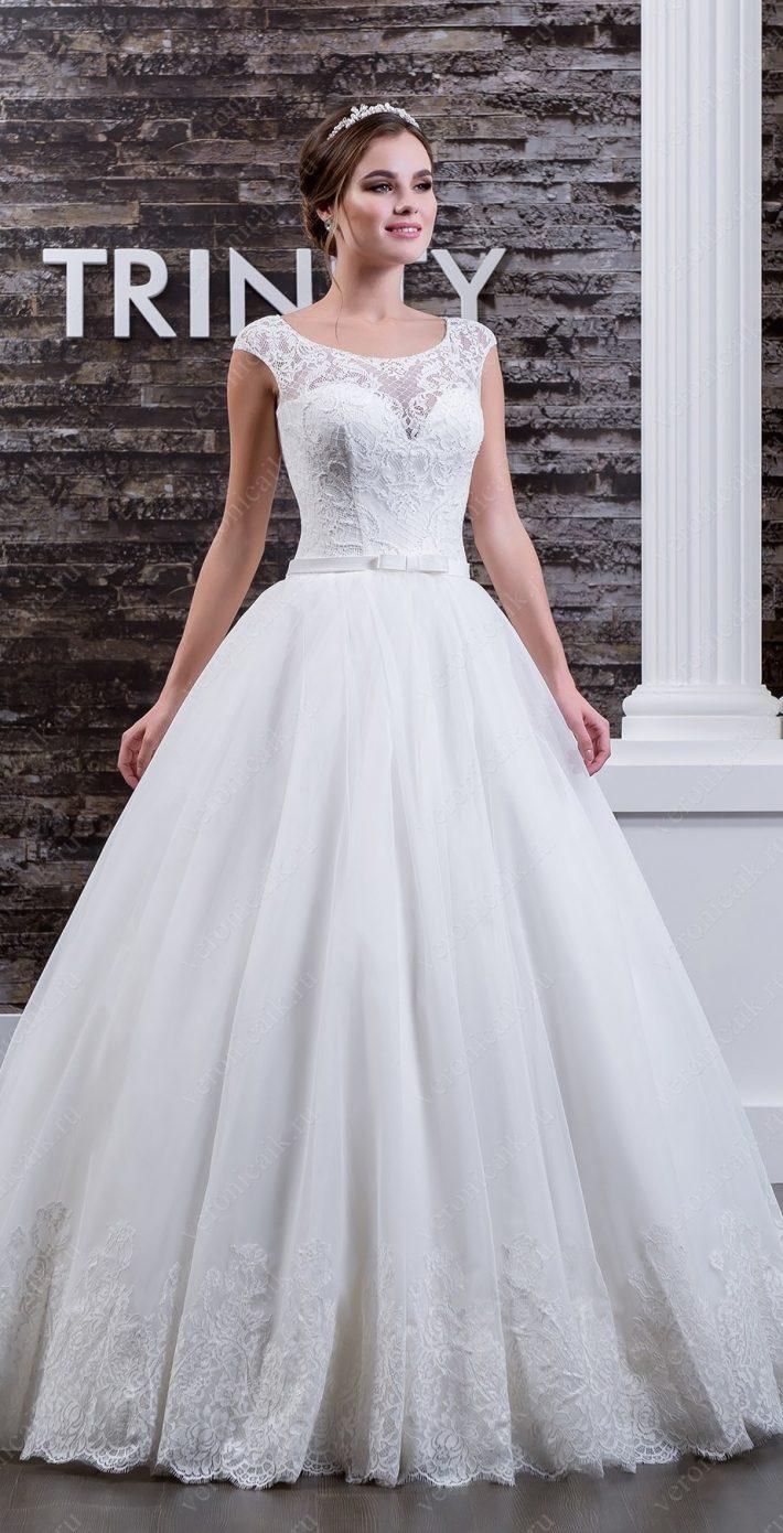 Свадебное платье TO519