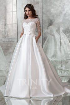 Свадебное платье TO666