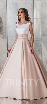Свадебное платье TO681