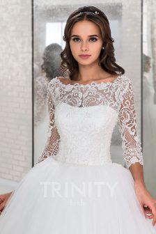 Свадебное платье TO687