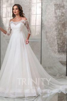 Свадебное платье TO718