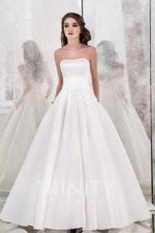 Свадебное платье TO739