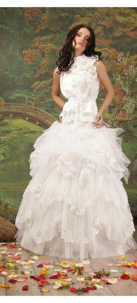 Свадебное платье Тенеброзум