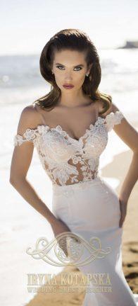 Свадебное платье B1964
