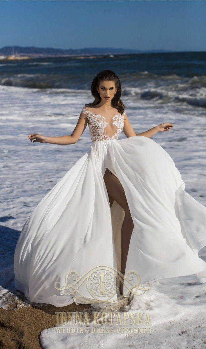 Свадебное платье B1965