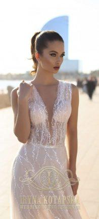 Свадебное платье B1966