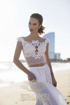 Свадебное платье B1968