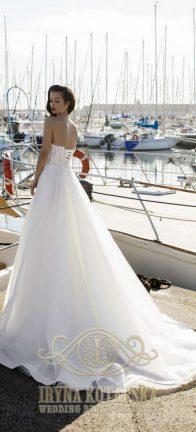Свадебное платье B1969