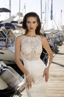 Свадебное платье B1970