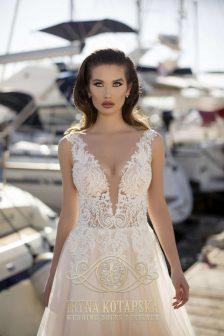 Свадебное платье B1971
