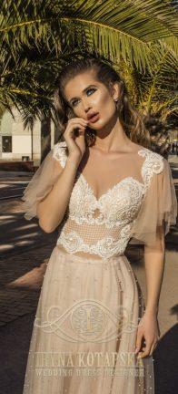 Свадебное платье B1972