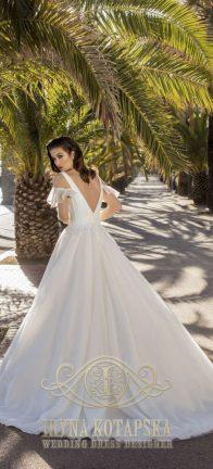 Свадебное платье B1973