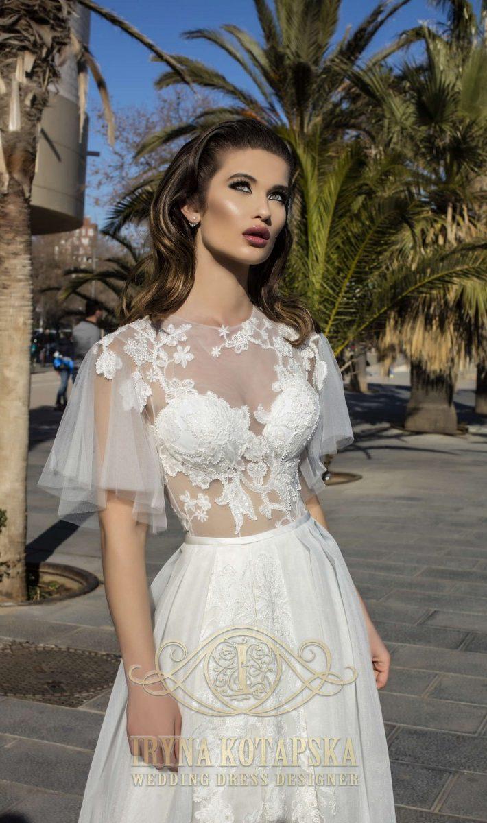 Свадебное платье B1974