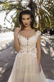 Свадебное платье B1975