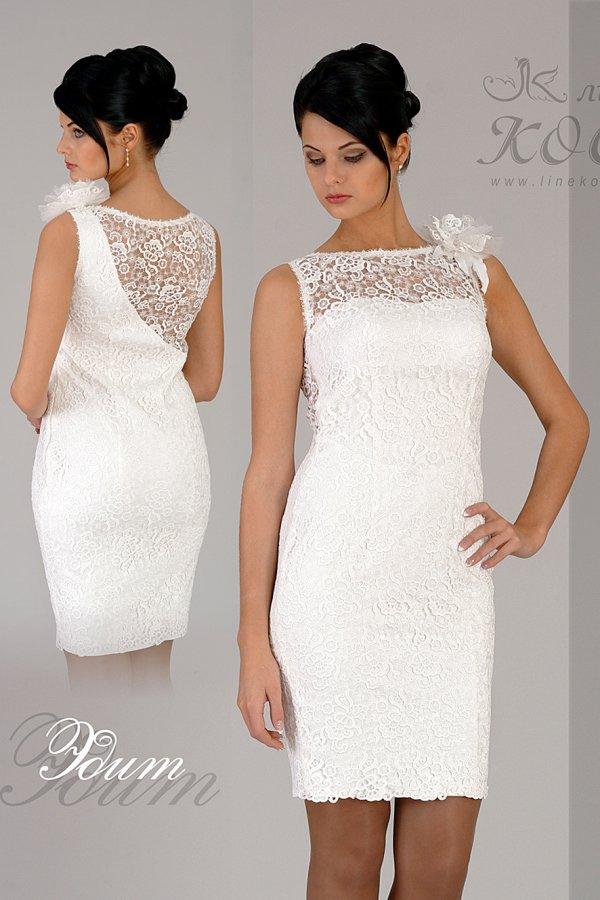 Свадебное платье Эдит