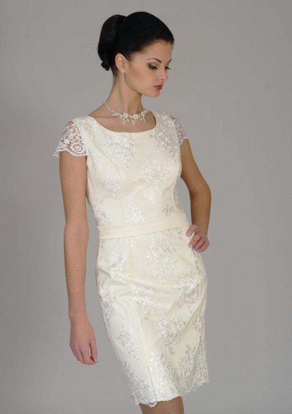 Свадебное платье Эмили