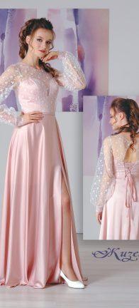 Вечернее платье Жизель Макси