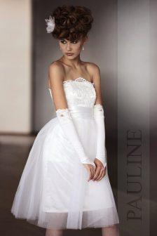 Свадебное платье Конфетта