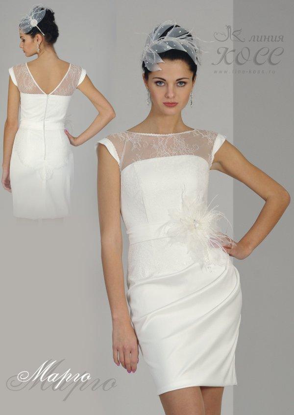Свадебное платье Марго