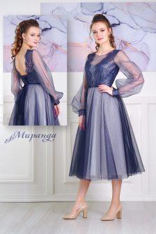 Вечернее платье Миранда