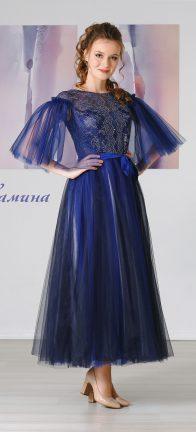 Вечернее платье Самина