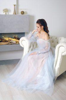 Вечернее платье Сьюзи