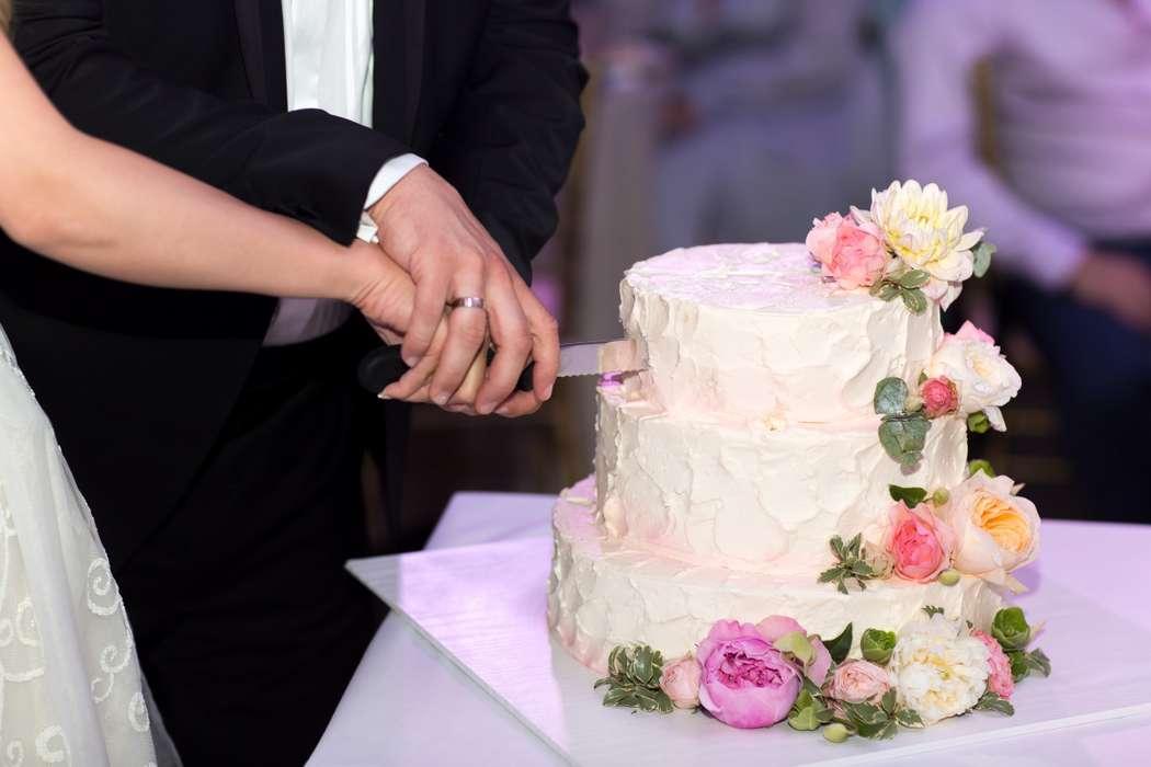 Свадебный торт 2020: история, геометрия, геология и кое-что ещё