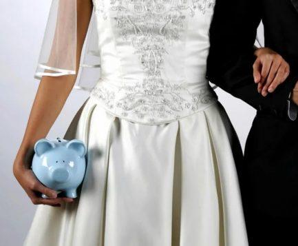 Идеальная свадьба: потратить нельзя сэкономить