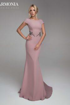 Вечернее платье MINIMAL 001