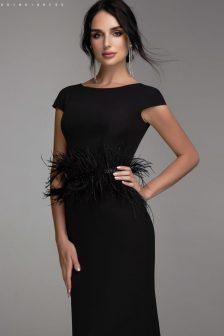 Вечернее платье MINIMAL 003