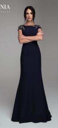 Вечернее платье MINIMAL 004