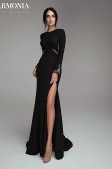 Вечернее платье MINIMAL 008