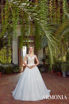 Свадебное платье ALISA