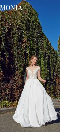 Свадебное платье AMANDA