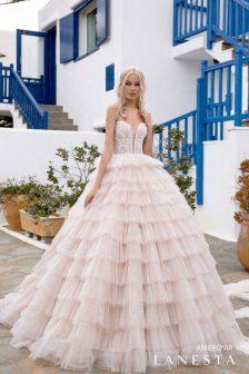 Свадебное платье Ambrosia