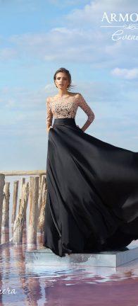 Вечернее платье КАРРЕРА