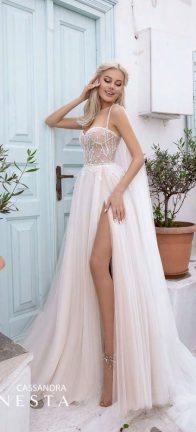 Свадебное платье Cassandra