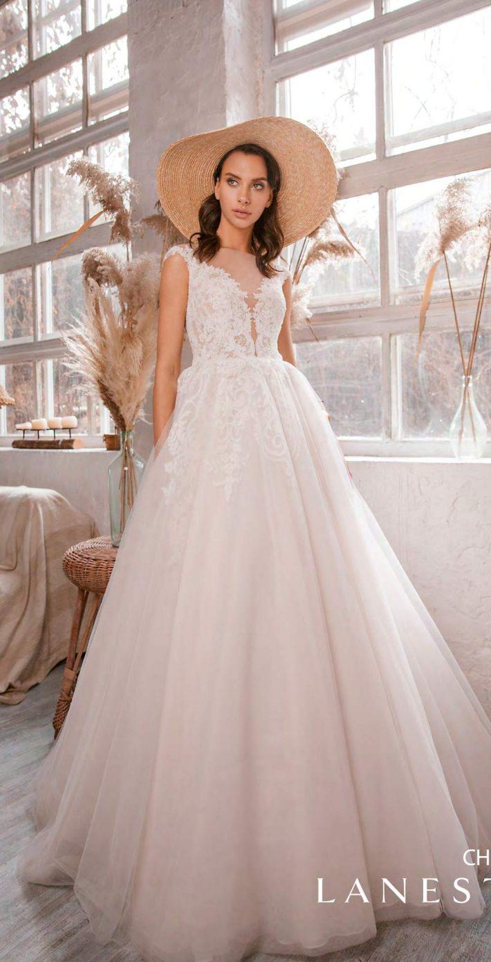 Свадебное платье Charm