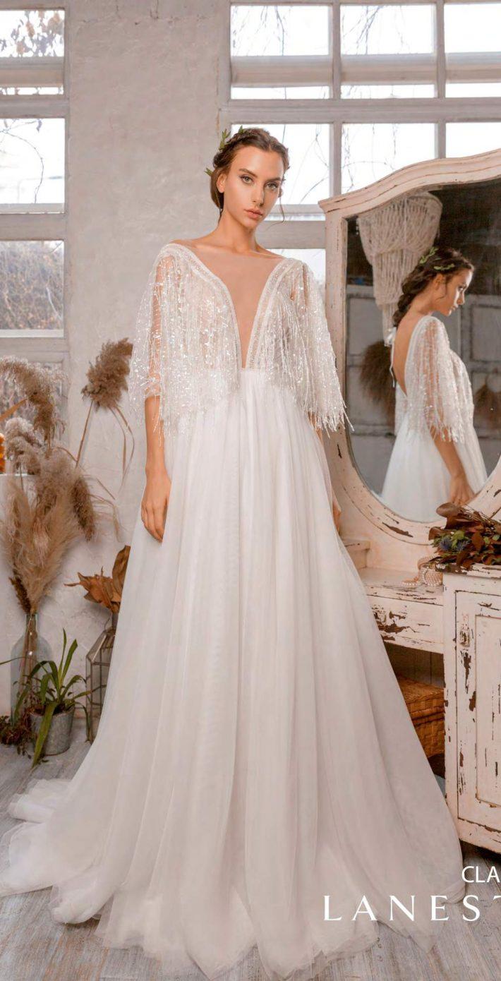 Свадебное платье Clarity