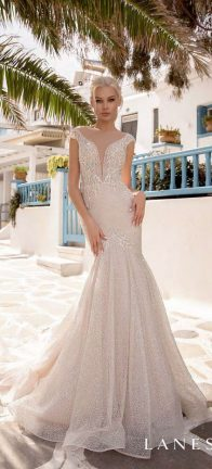 Свадебное платье Clio