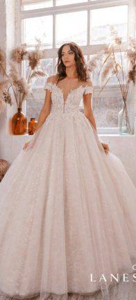 Свадебное платье Clouds
