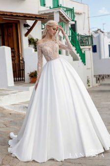 Свадебное платье Daphne