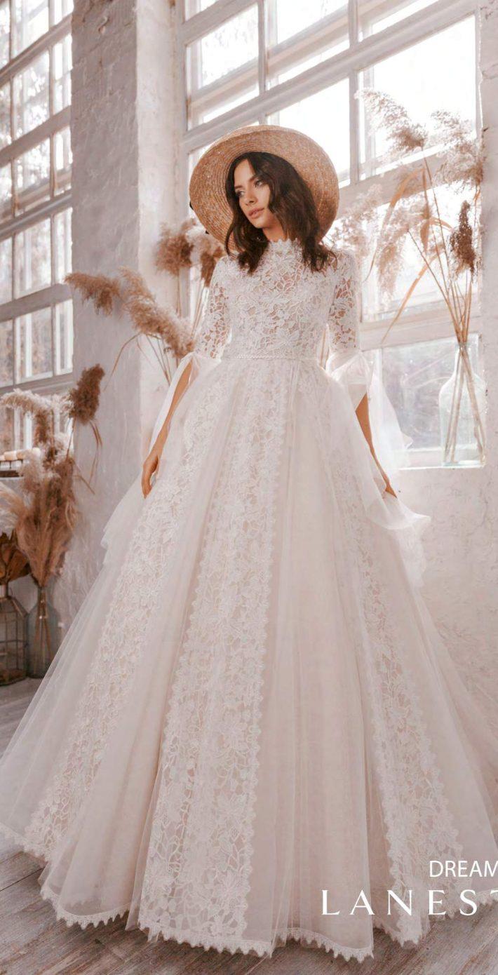 Свадебное платье Dreamlike