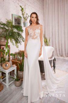 Свадебное платье Elegance