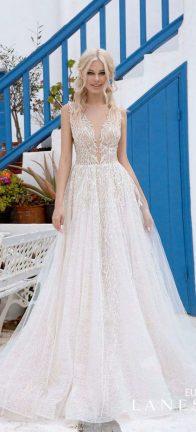 Свадебное платье Eurydice