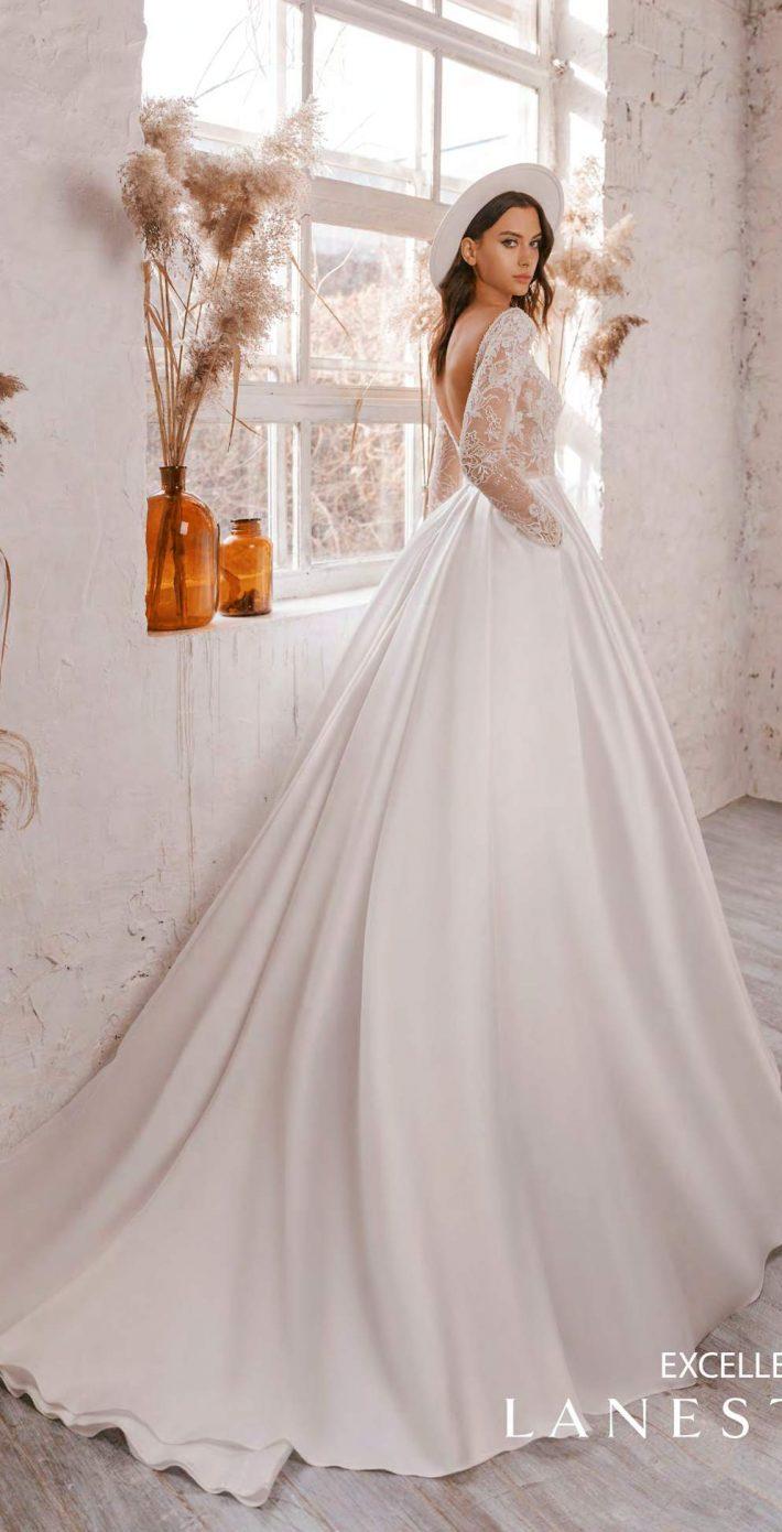 Свадебное платье Excellence