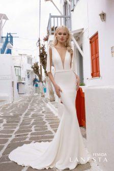 Свадебное платье Femida